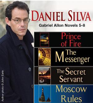 Daniel Silva Gabriel Allon Novels 5 8
