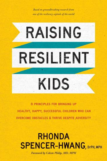 Raising Resilient Kids PDF