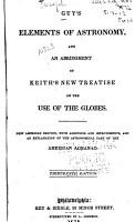 Guy s Elements of Astronomy PDF