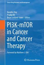 PI3K-mTOR in Cancer and Cancer Therapy