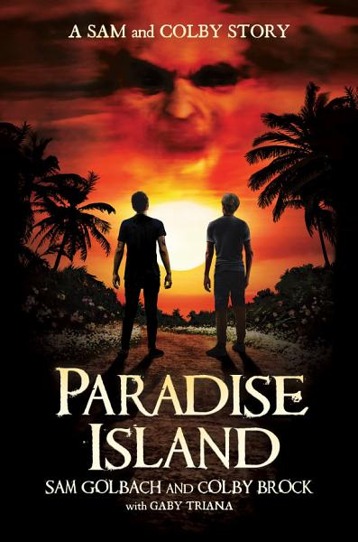 Download Paradise Island Book