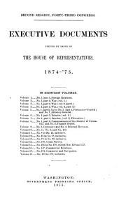 House Documents: Volume 218; Volume 276