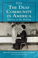 The Deaf Community in America PDF