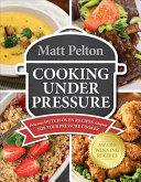 Cooking Under Pressure Book