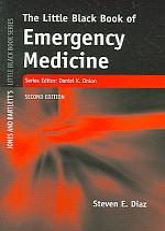 The Little Black Book of Emergency Medicine
