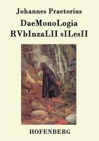 DaeMonoLogia RVbInzaLII sILesII PDF