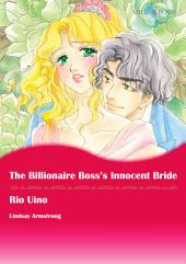 The Billionaire Boss's Innocent Bride: Mills & Boon Comics