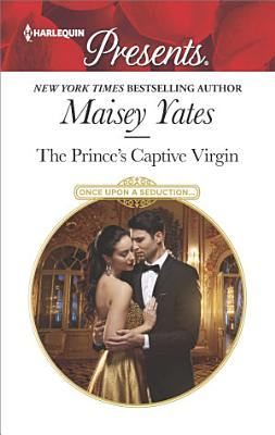 The Prince s Captive Virgin