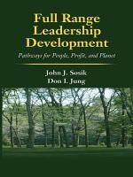 Full Range Leadership Development PDF