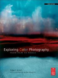 Exploring Color Photography Fifth Edition Book PDF