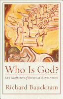 Who Is God  PDF