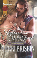 The Highlander s Stolen Touch PDF