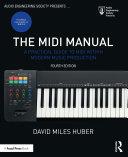 The MIDI Manual