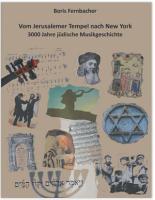 Vom Jerusalemer Tempel nach New York PDF