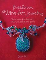 Freeform Wire Art Jewelry PDF