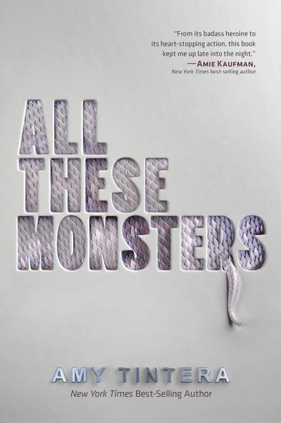Download All These Monsters Book