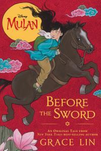 Mulan  Before the Sword Book