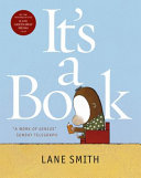 It's a Book!