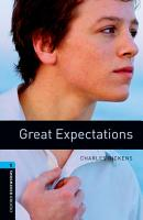 Great Expectations Level 5 Oxford Bookworms Library PDF