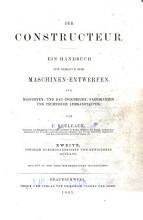 Der Constructeur PDF