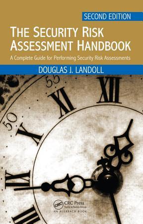 The Security Risk Assessment Handbook PDF