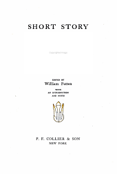Short story classics: (foreign)