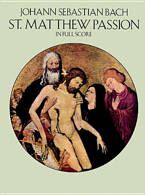 St  Matthew Passion PDF