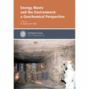 Energy, Waste and the Environment