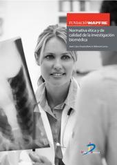 Normativa ética y de calidad de la investigación biomédica