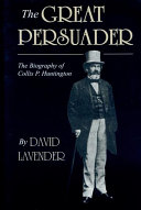 The Great Persuader Book
