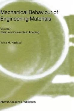 Mechanical Behavior of Engineering Materials PDF