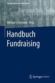 Handbuch Fundraising PDF