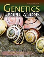 Genetics of Populations PDF