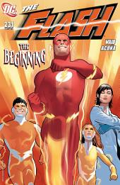 The Flash (1987-) #231
