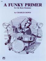 A Funky Primer for the Rock Drummer PDF