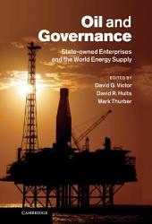 Oil and Governance: State-Owned Enterprises and the World Energy Supply