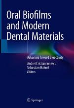 Oral Biofilms and Modern Dental Materials