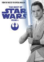 The Best of Star Wars Insider Volume 4