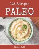 123 Paleo Recipes PDF
