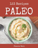 123 Paleo Recipes Book PDF