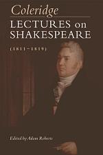 Coleridge: Lectures on Shakespeare (1811-1819)