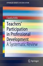 Teachers' Participation in Professional Development
