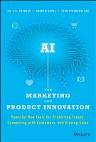 AI for Marketing and Product Innovation PDF