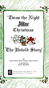 Twas the Night After Christmas PDF