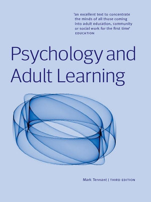 Psychology and Adult Learning PDF