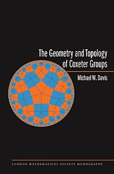 The Geometry and Topology of Coxeter Groups   LMS 32  PDF
