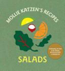 Mollie Katzen s Recipes Book