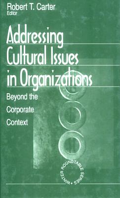 Addressing Cultural Issues in Organizations PDF
