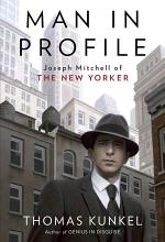 Man in Profile