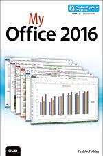 My Office 2016 (includes Content Update Program)